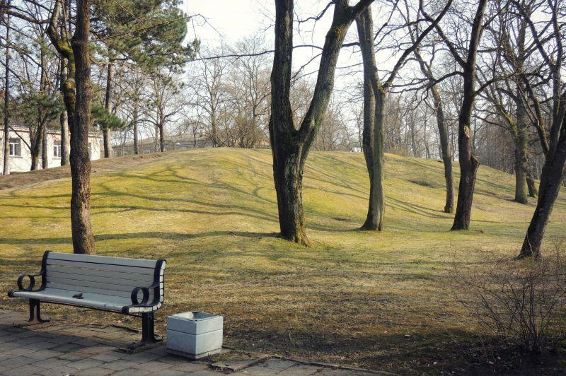 Ekskursija pa Latviju - Liepājas Karosta