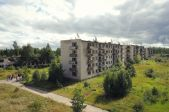 Ekskursijas pa Latviju - Liepāja un Skrunda-1