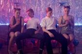 Festivāla CinemaBioscoop LGBTQ programma