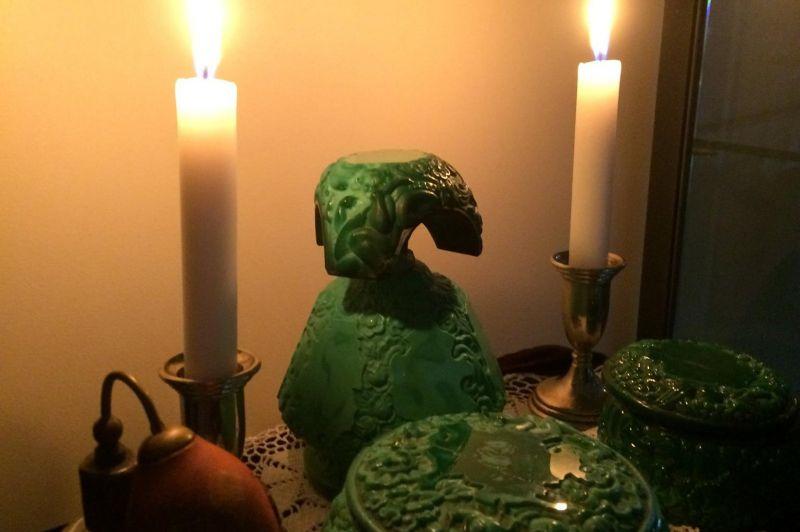 Trīs dienu Helovīni ar labākajām kvesta tradīcijām pēc Mihaila Bulgakova romānu ''Meistars un Margarita''