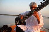 Indiešu Rāgu mūzikas terapija