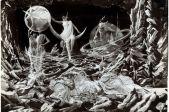 Kino Bize jubileja: Fantastiskā planēta & Ceļojums uz mēnesi