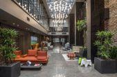 Pullman Riga Old Town Hotel atklātais ātrā un blica šaha čempionāts 2018
