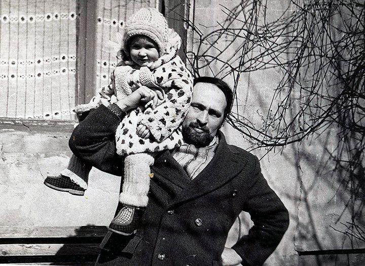 Mans tēvs baņķieris + Dotais lielums mana māte