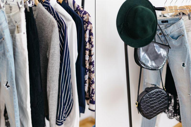 Kapsulas garderobe