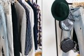 Kapsulas garderobe Liepājā