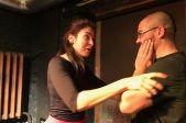 Improvizācijas teātris TRUMPIS #14