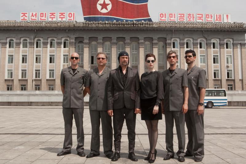Kino Bize sezonas noslēgums: Ziemeļkorejas patiesības