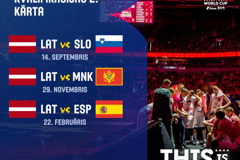 Pasaules kausa izcīņas kvalifikācija pret Slovēniju, Melnkalni, Spāniju