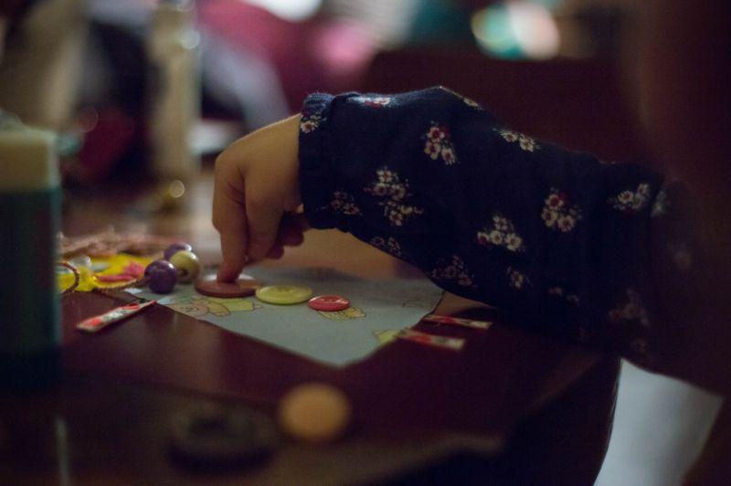 Dāvanu karte Bērnu rīti apmeklējumam