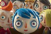Mana dzīve kā Cukīni (Eiropas mākslas kino diena)