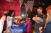 Helovīna masku ballīte