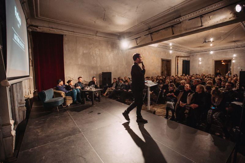 FuckUp Nights Riga // Vol 9