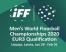 Pasaules čempionāta florbolā vīriešiem kvalifikācijas turnīrs
