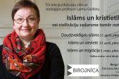 Islāms un kristietība: vai civilizāciju sadursme tomēr notiek?