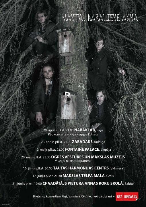 Ingus Baušķenieks - Digitālā Ziema