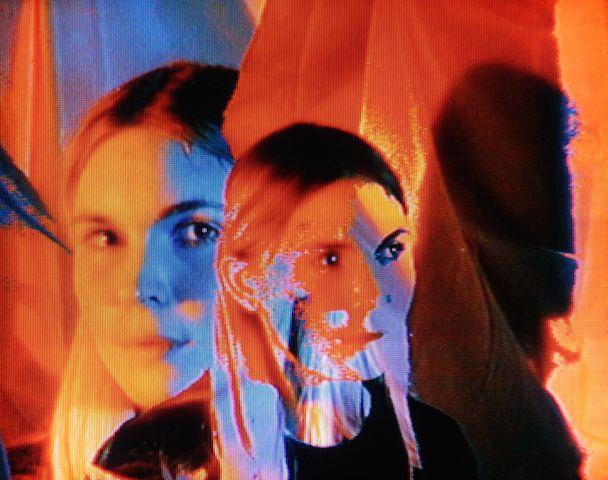 Ziemeļnieces eksperimentālajā mūzikā: Puce Mary / SØS Gunver Ryberg