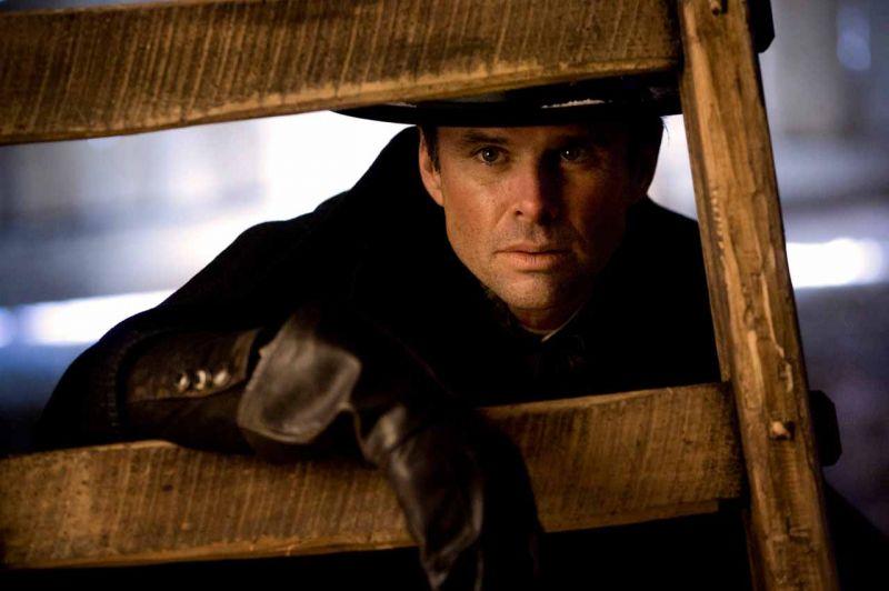 Kino-vakariņas ar Kventinu Tarantino