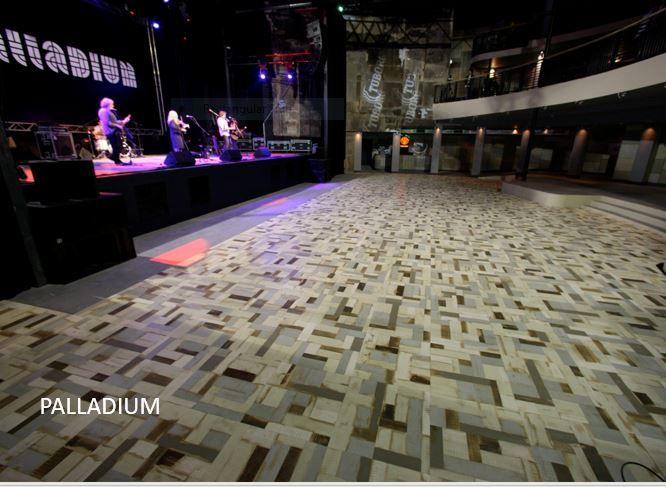Koka grīdu atjaunošana