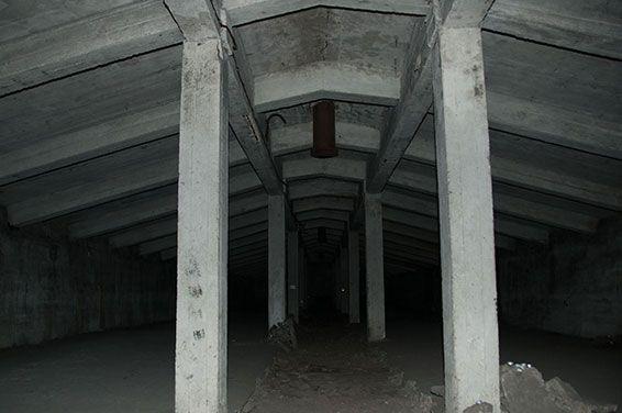Mangaļsalas bunkuru safari