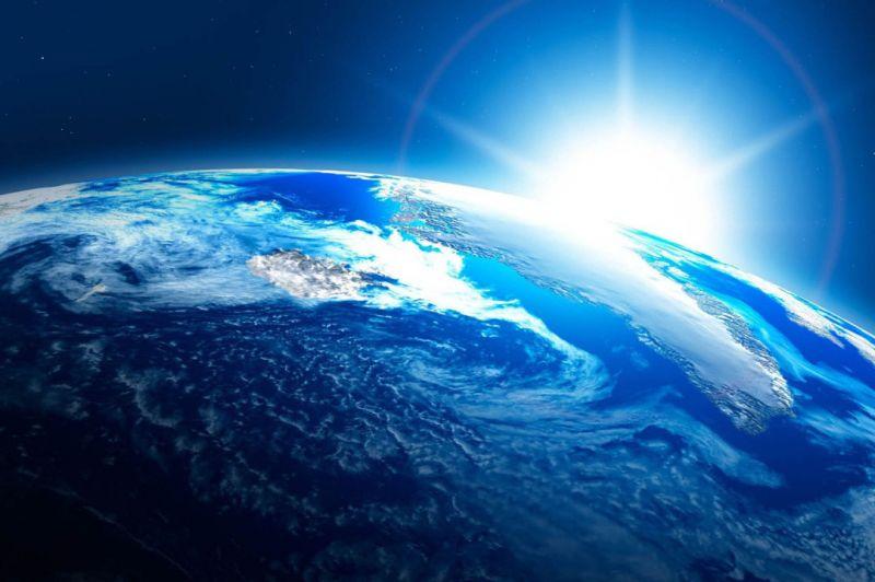 Zeme: viena brīnišķīga diena