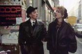 Kino Bize sezonas noslēgums: Rietumberlīnes dubultseanss