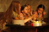 KINO BIZE sezonas noslēgums: Laiks ģimenei