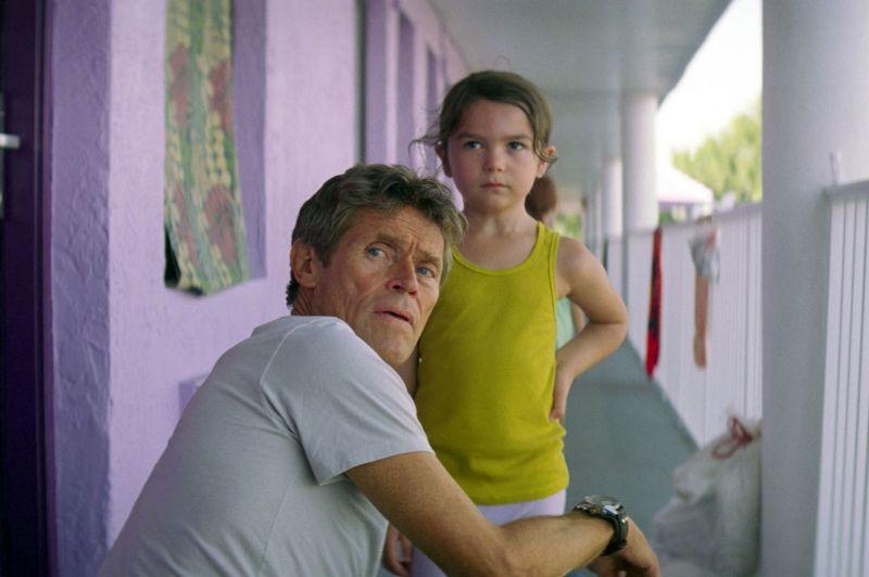 Kino vakars jauniešiem. Floridas projekts