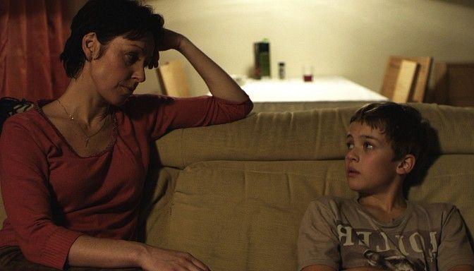 Mammu, es tevi mīlu (Eiropas mākslas kino diena)