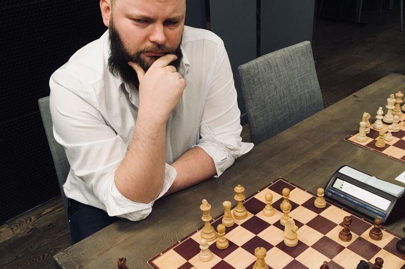 Pullman Riga Old Town Hotel atklātais ātrā un blica šaha čempionāts 2019