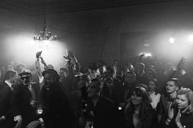 Rīgas Hip Hop balle 2
