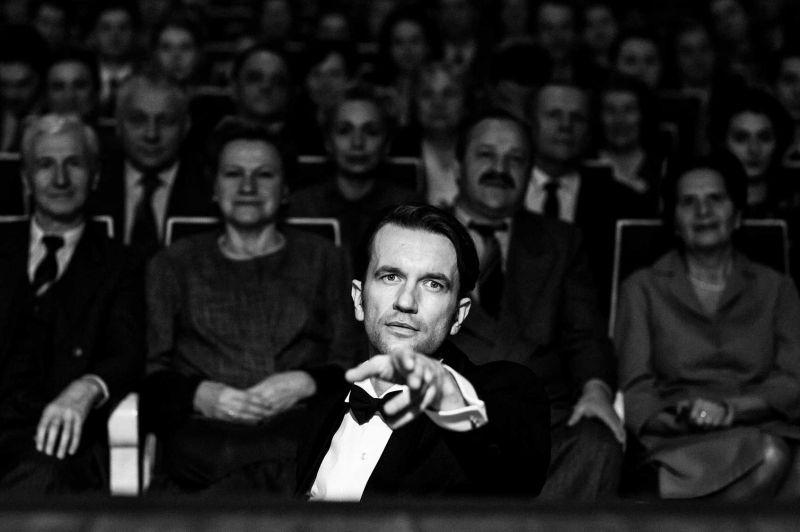 Februāris – Eiropas kino mēnesis. AUKSTAIS KARŠ