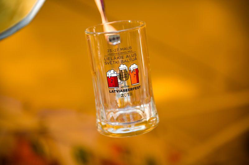 9.starptautiskais alus festivāls LATVIABEERFEST 2019