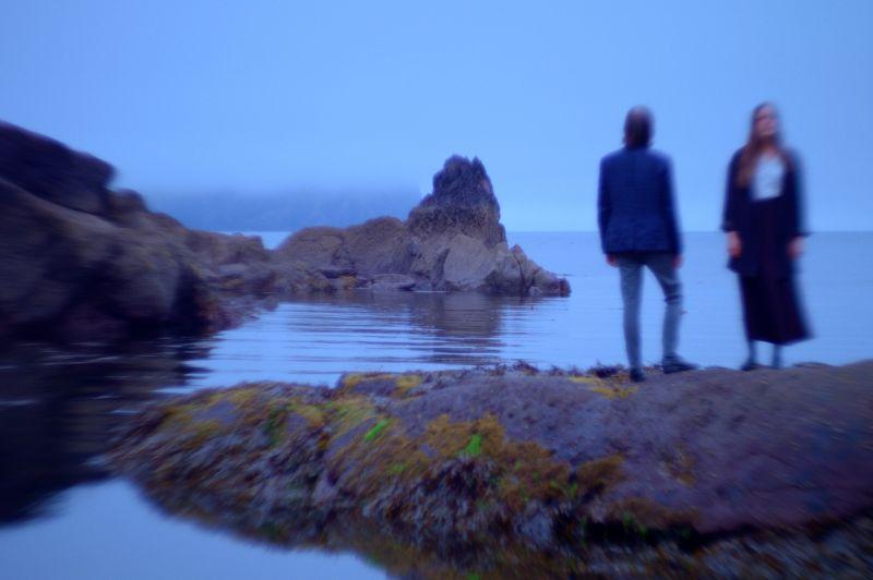 Eksperimentālā kino vakars. Spoku salas ar Ievas Balodes ievadu