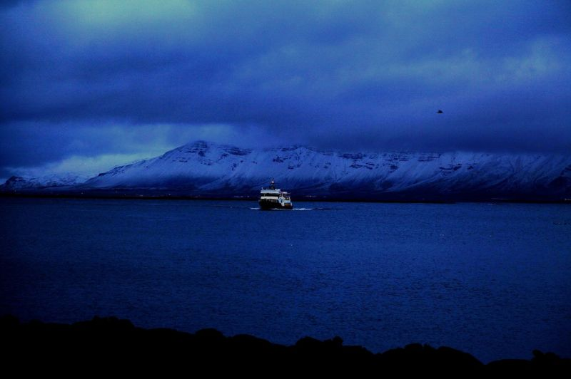 RPFF: Aukstās ainavas