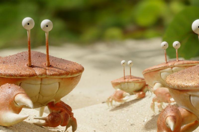 Kukainīši 2: Uz tāltālo krastu
