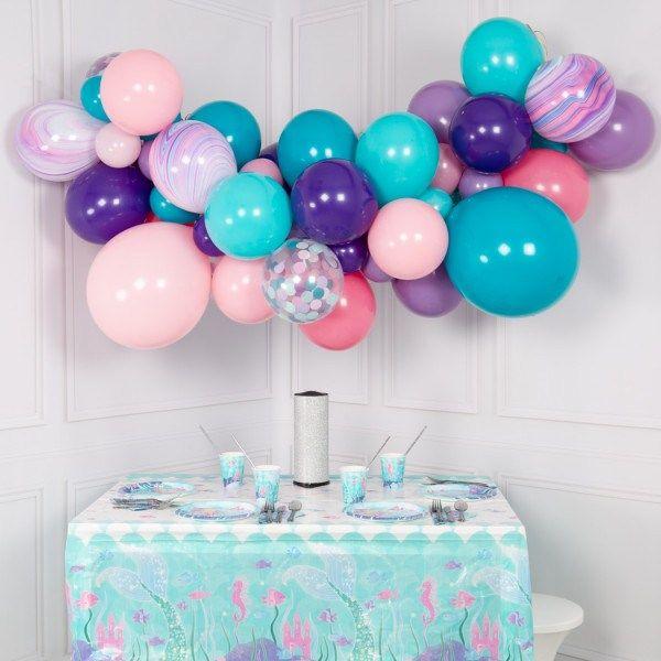 Balonu virtene DIY Masterclass
