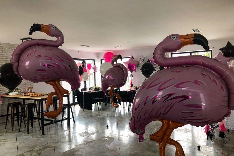 Balonu dekors svētkiem, kāzām, ballītēm