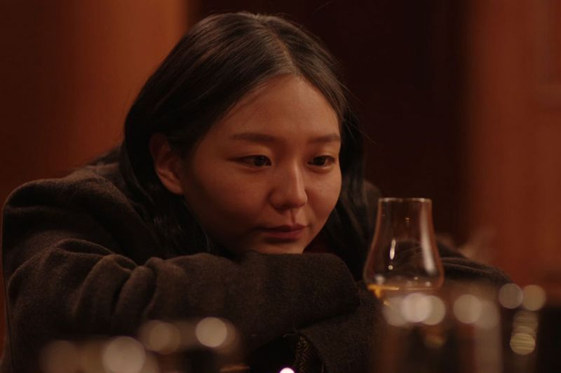 Korejas Filmu festivāls: Mikrovide