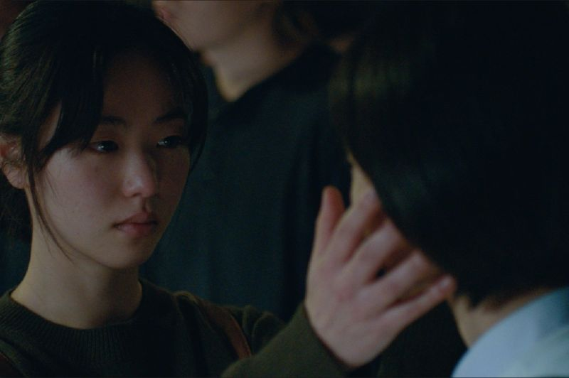 Korejas Filmu festivāls: Pēc manas nāves
