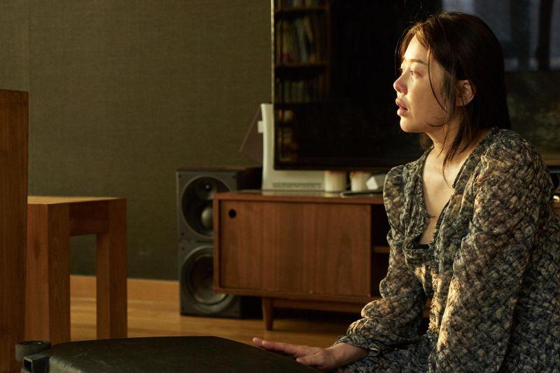 Korejas Filmu festivāls: Tīģeris ziemā