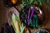 Dārza svētki | Pavāru radošā mājā Līgatnē