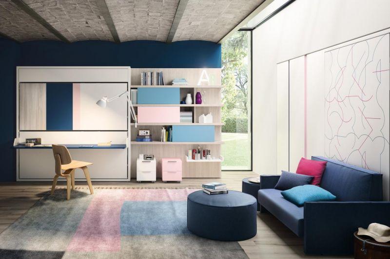 Mazu telpu arhitektūra 2