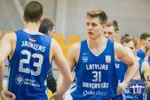 Pafbet LAT-EST BL: Latvijas Universitāte - Kalev Cramo