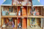 Brīnumu pilna ekskursija brīnišķīgas mākslinieces Tamāras Čudnovskas izstādē