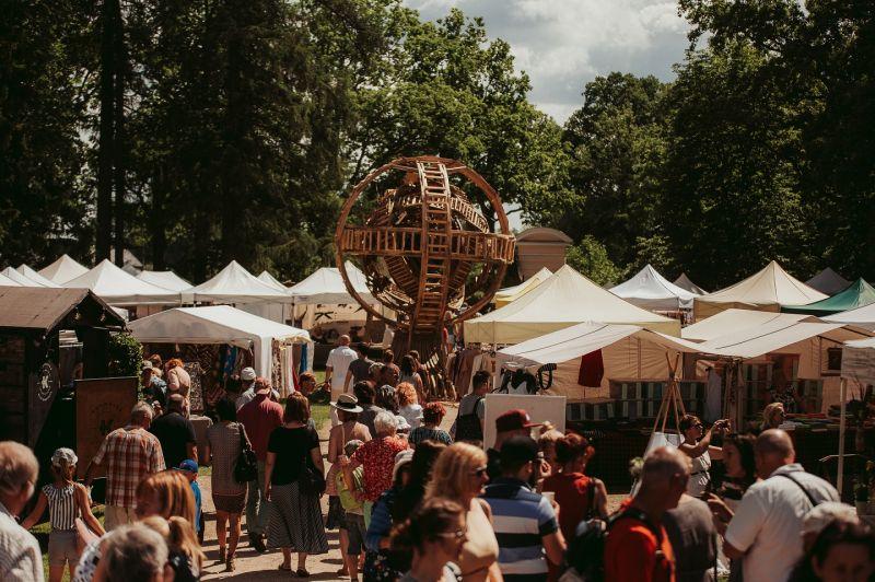 Etnofestivāls SVIESTS 2020