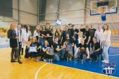 Pafbet LAT-EST BL: Latvijas Universitāte - BC Valga/Valka