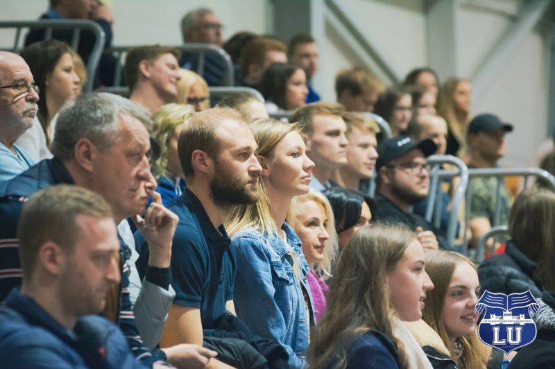 Pafbet LAT-EST BL: Latvijas Universitāte - Valmiera Glass Via