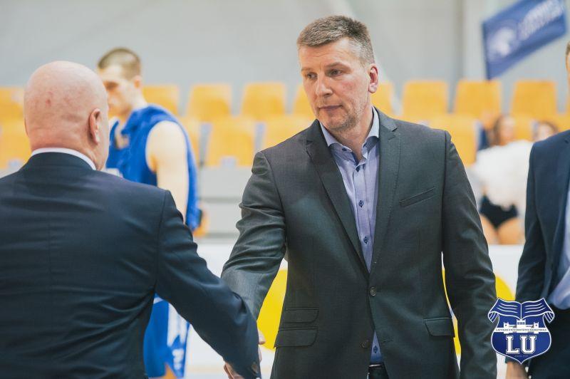 Pafbet LAT-EST BL: Latvijas Universitāte - AVIS UTILITAS Rapla