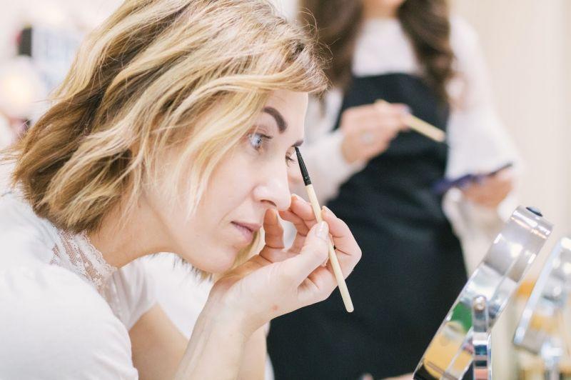 Make-Up apmācība